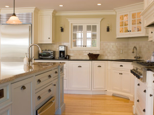 Kitchen Remodels or Refreshes